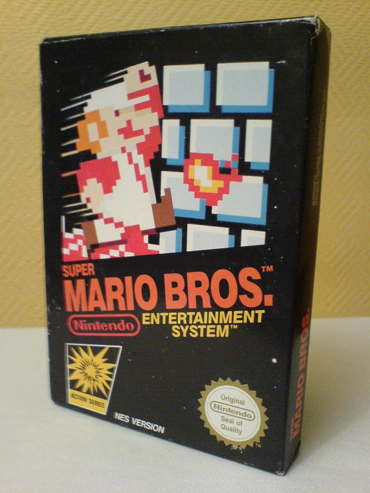 Game boy color super mario bros deluxe - Date Posted Aug 15 2014 33